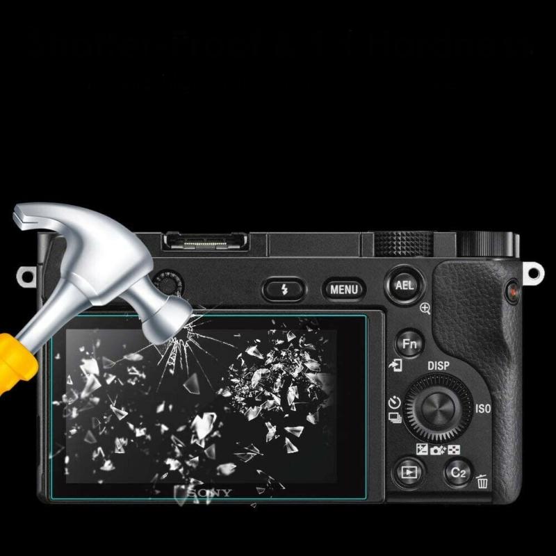 Sony A6500 kijelzővédő üveg