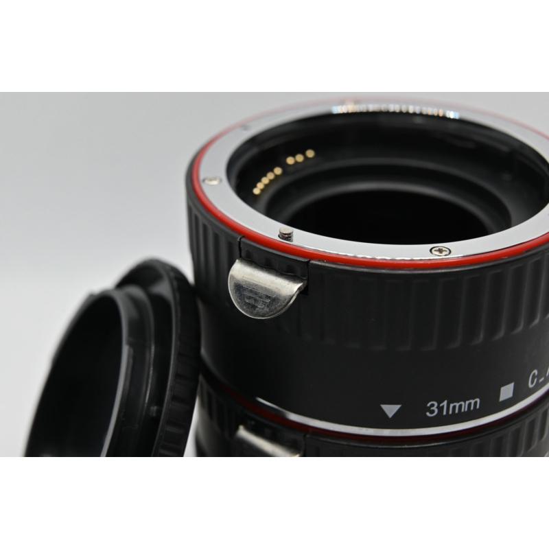 Canon EOS macro közgyűrű