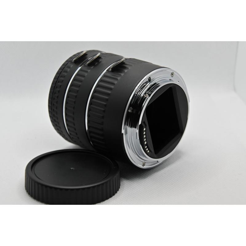 Canon EOS makro adapter