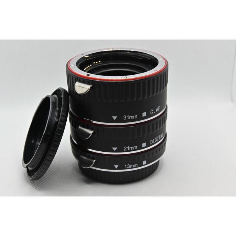 Canon EFS makro közgyűrű