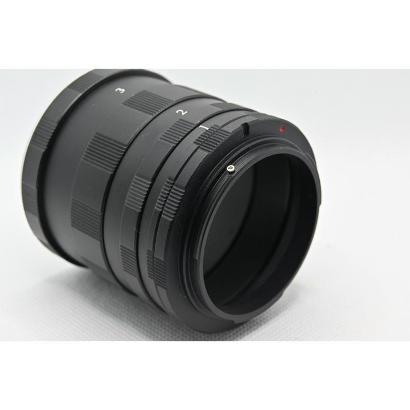 Canon manuális makro közgyűrű