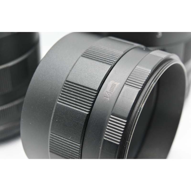Canon EF makro közgyűrű