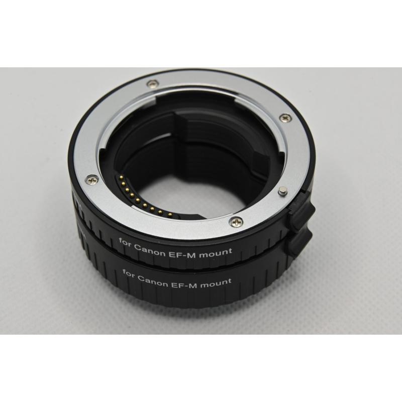 Canon EOSM makro konverter