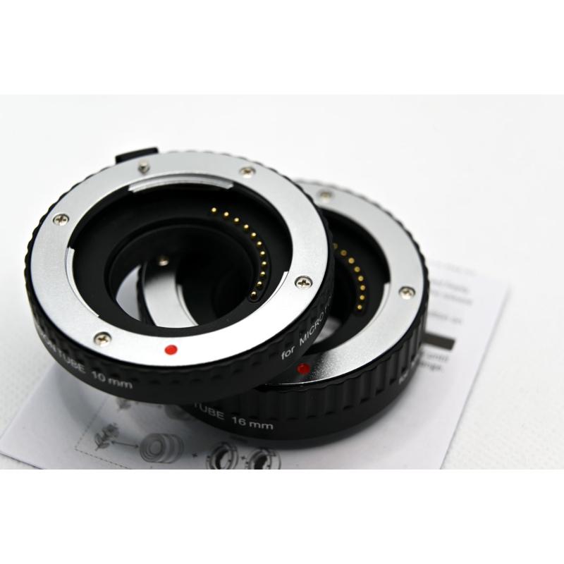 Micro 4/3 makro adapter