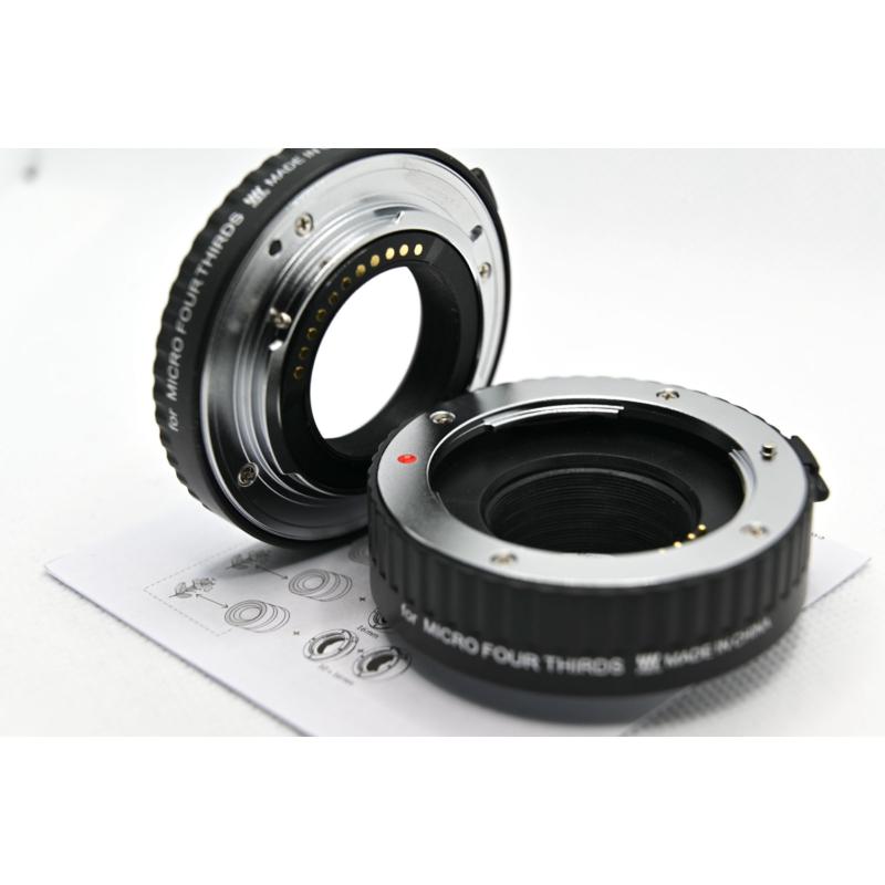Micro 4/3 makro közgyűrű