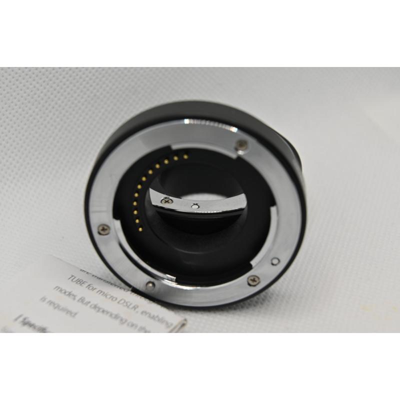 Nikon makro