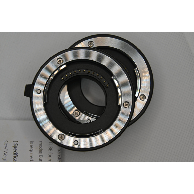 Nikon 1 makro konverter