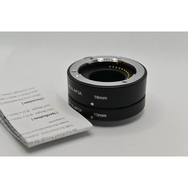 Nikon G makro objektív