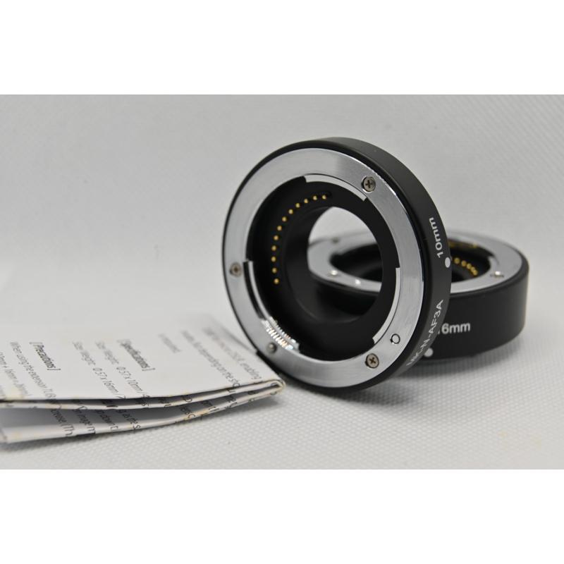 Nikon 1 makro közgyűrű