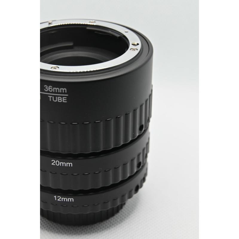 Nikon makro fotózás