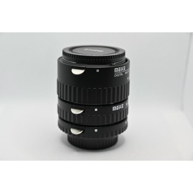 Nikon macro kozgyűrű