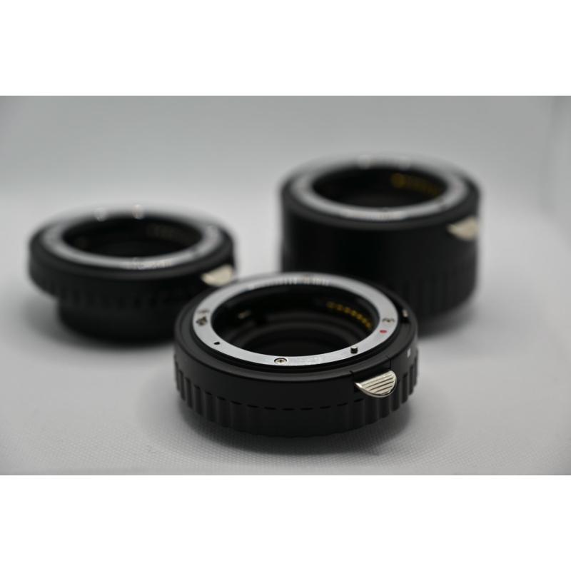 Nikon makro adapter