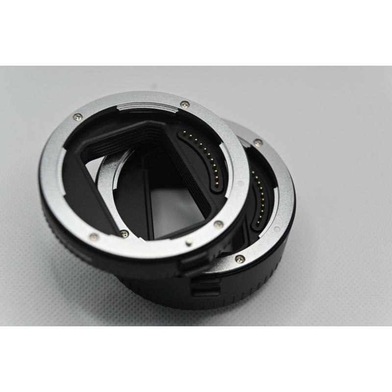 Nikon Z6 makro közgyűrű