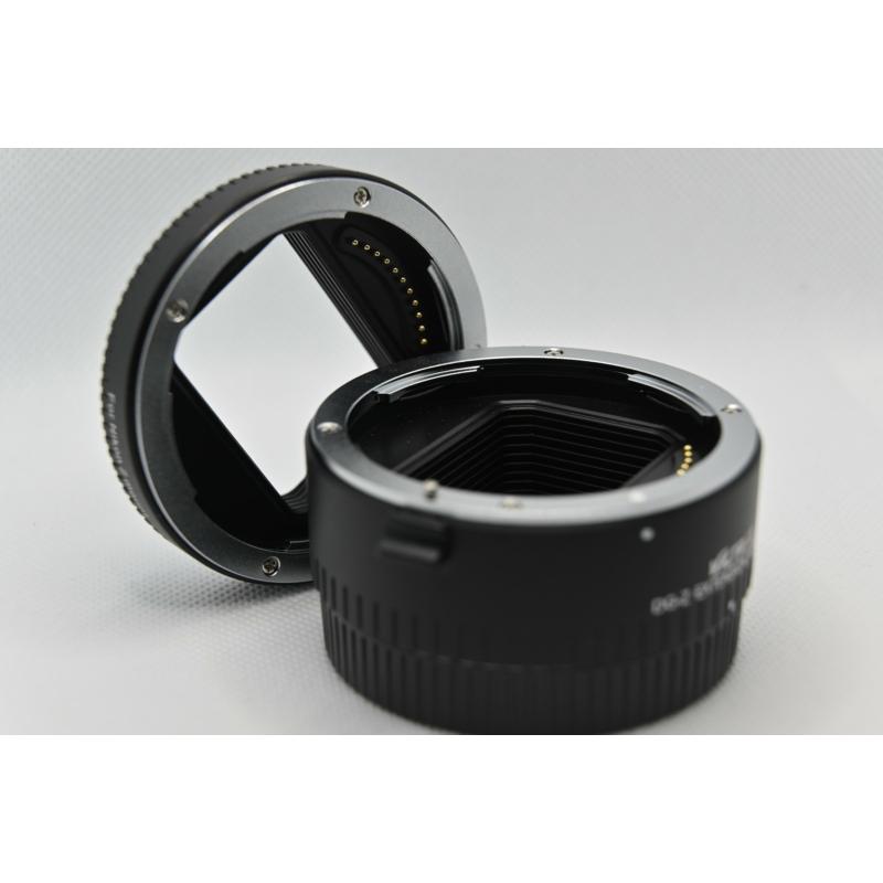 Nikon Z7 makro közgyűrű