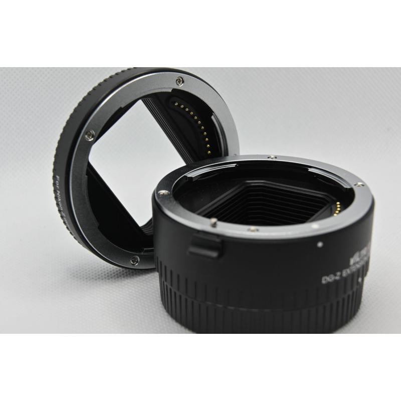 Nikon z6II adapter