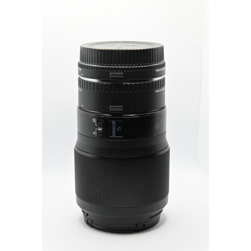Nikon Z macro lens