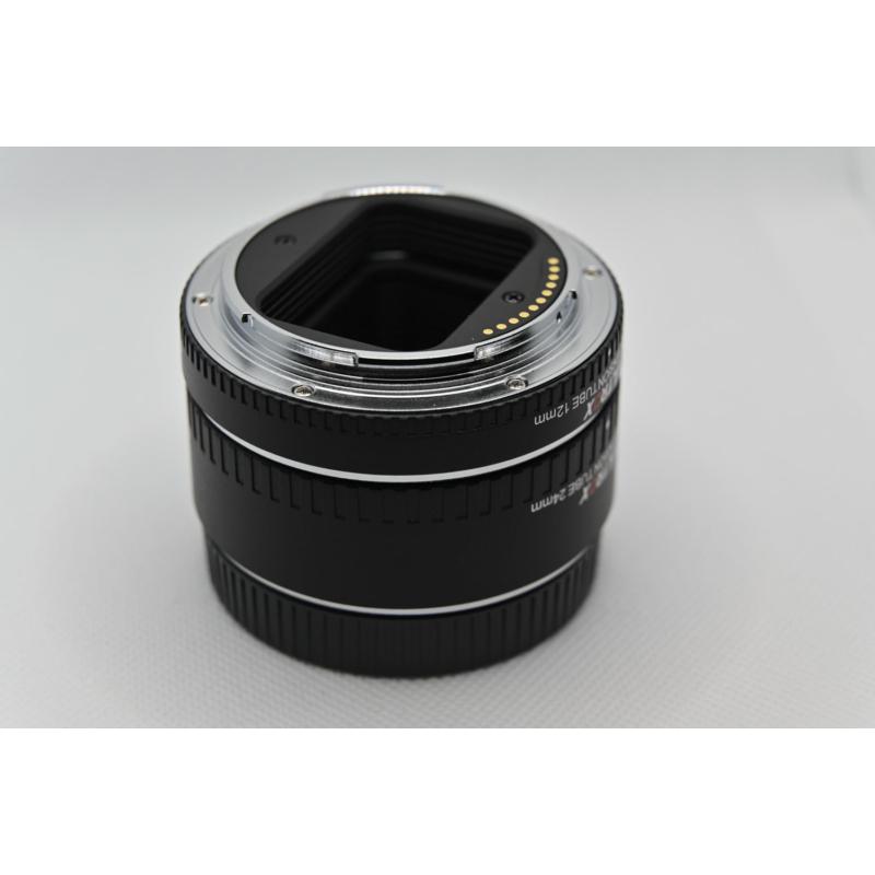 Nikon Z6 közgyűrű