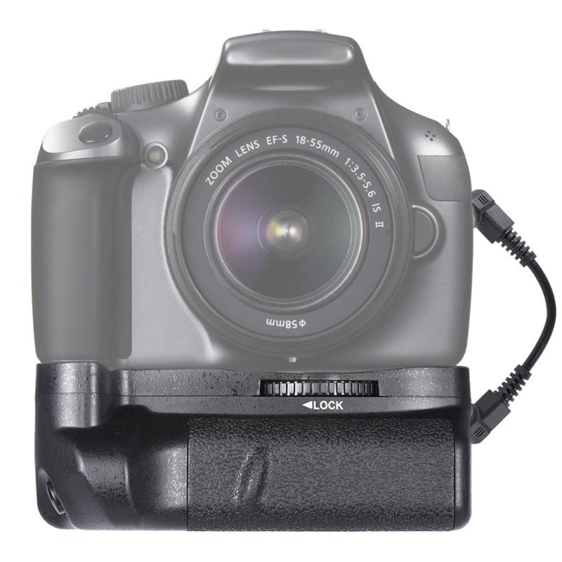 Canon 2000D markolat