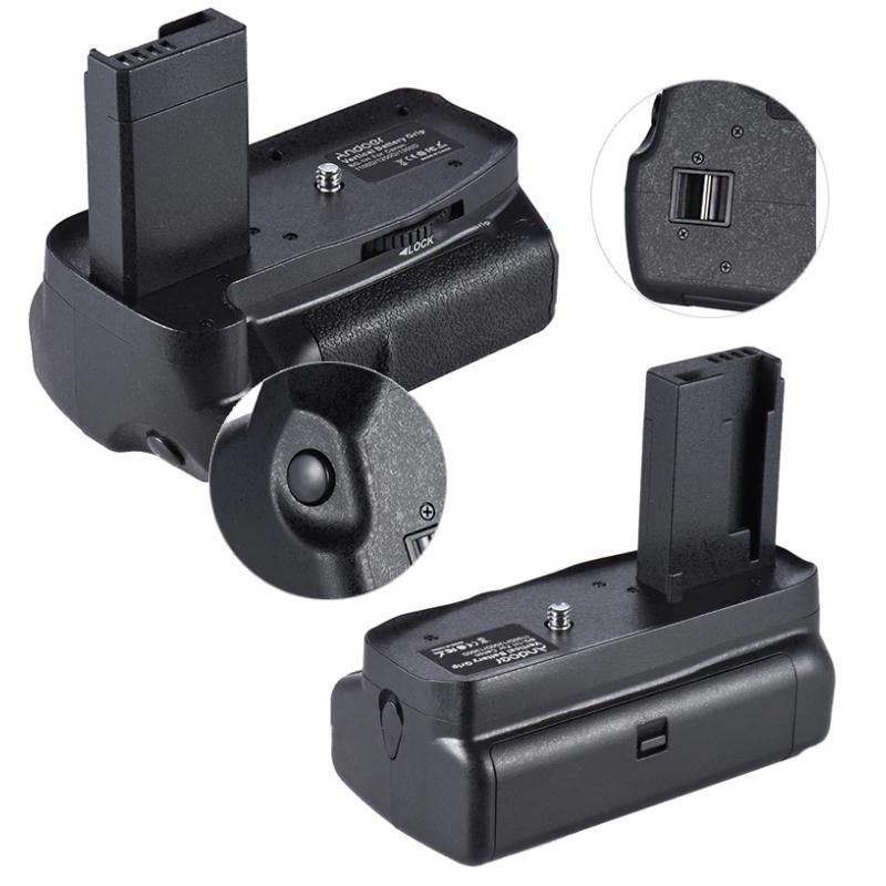 Canon 2000D grip