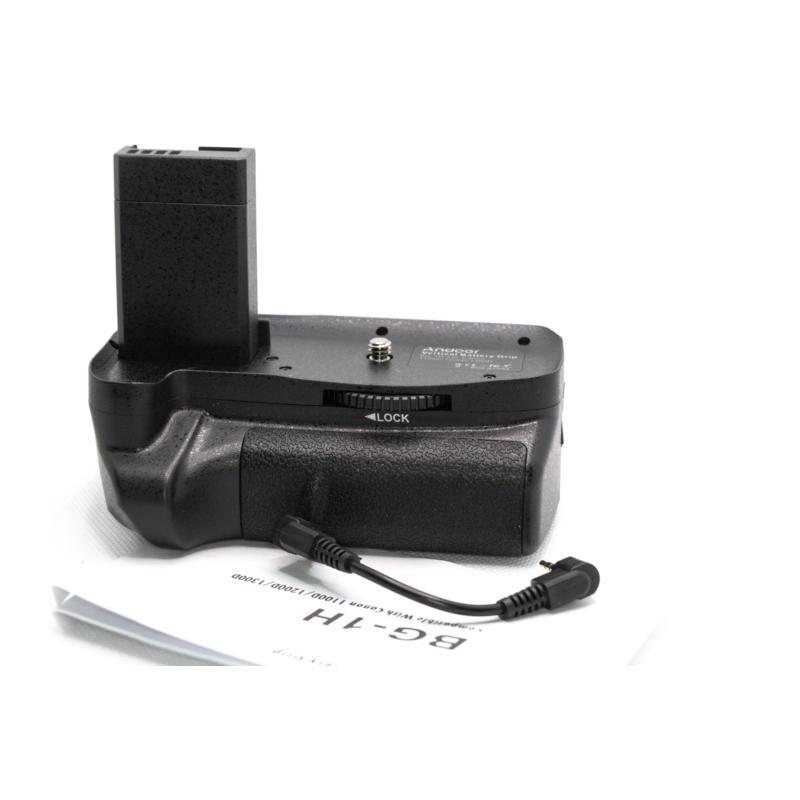 Canon EOS 2000D markolat
