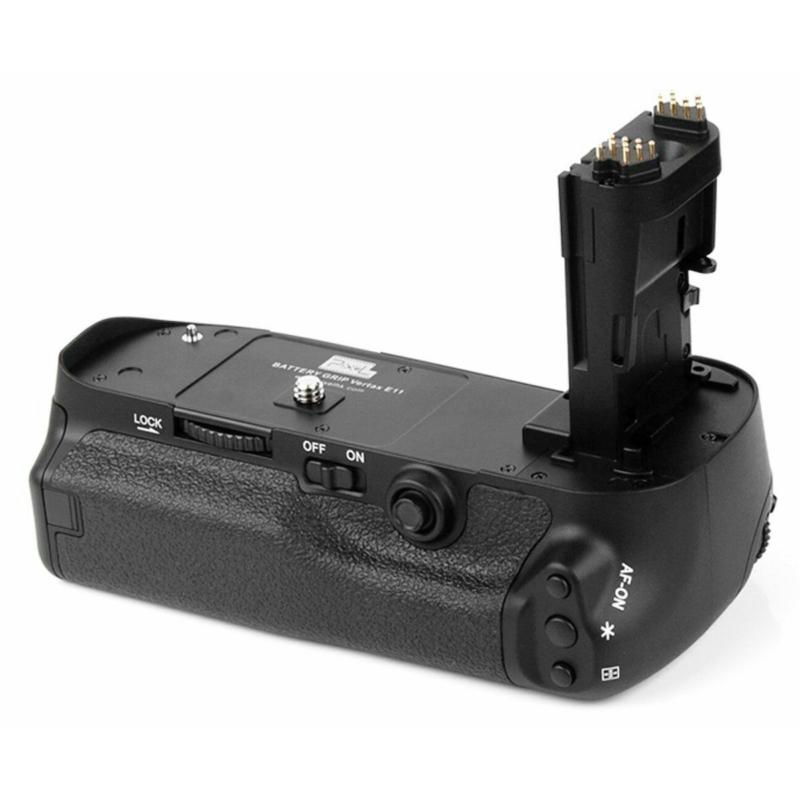 Canon LP-E6 battery grip