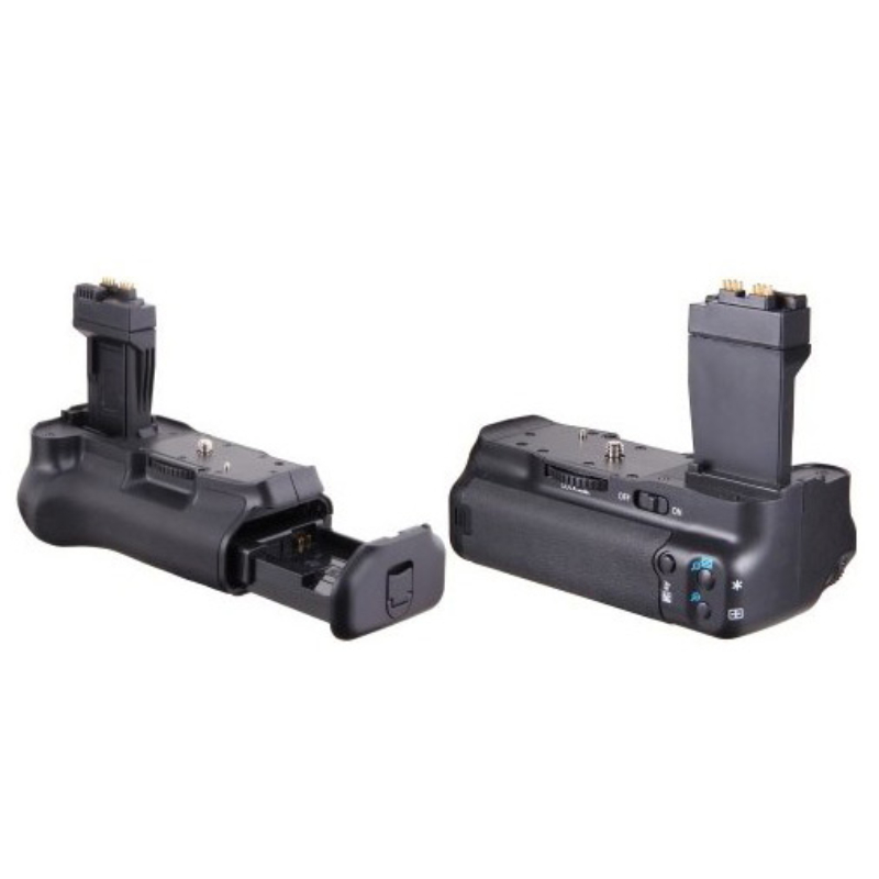 Canon 700D battery grip