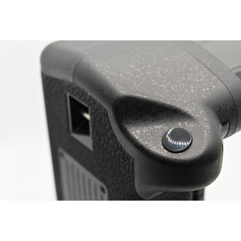 Nikon D5100 grip