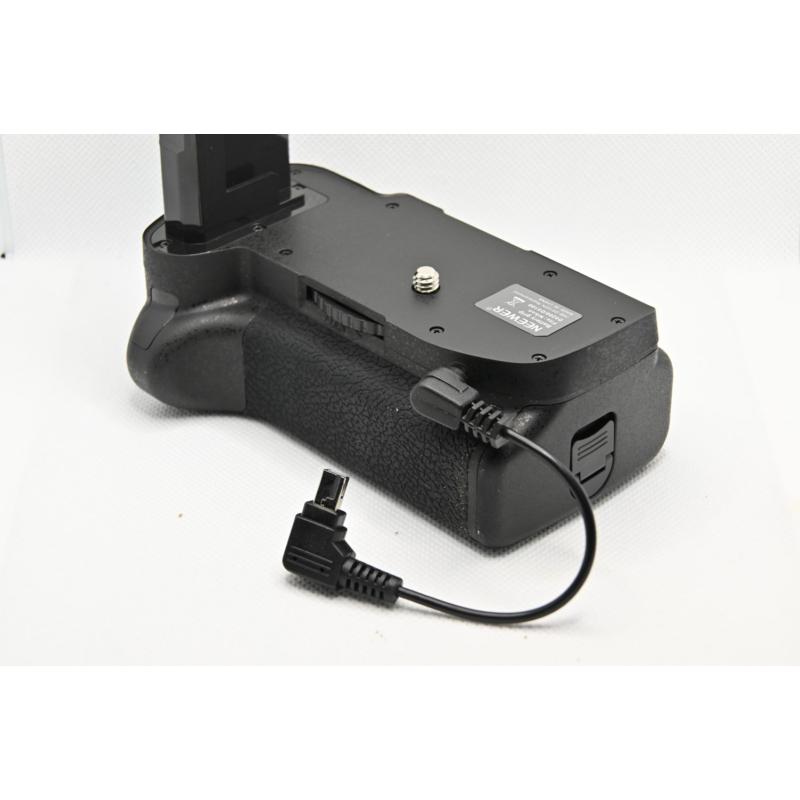 Nikon D5200 markolat