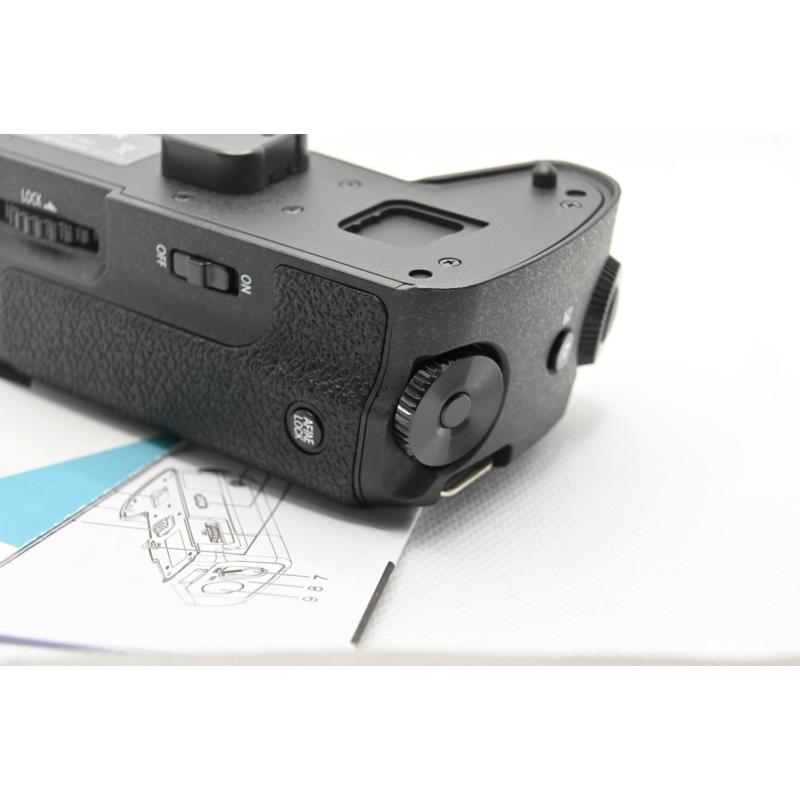 Panasonic Lumix G81 portrémarkolat