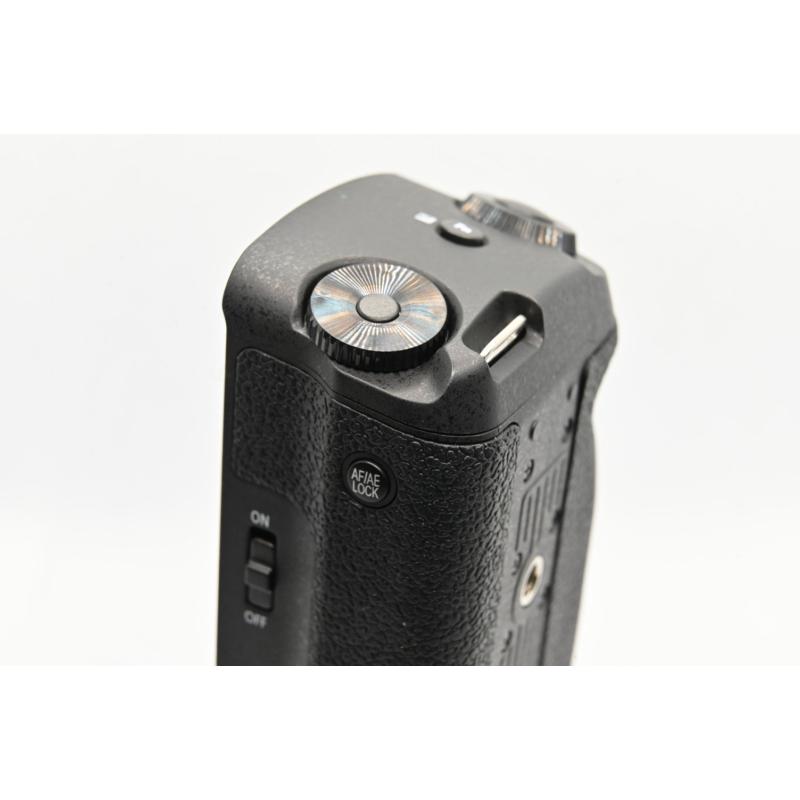 Panasonic G81 grip