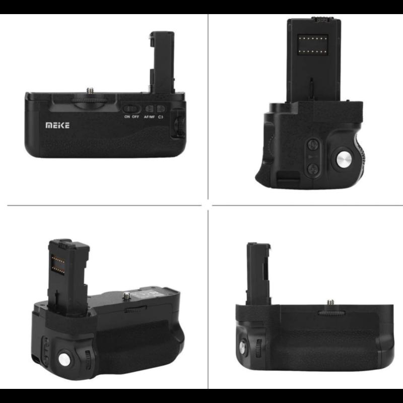 Sony A7R II markolat, portrémarkolat - Sony A7RII