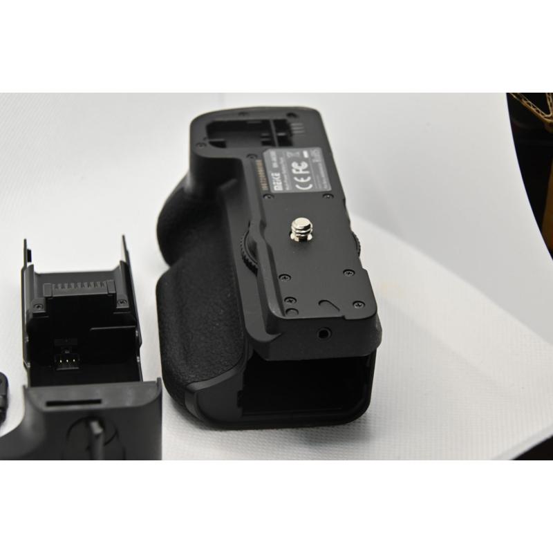Sony Alpha A6500 markolat