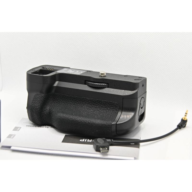 Sony A6500 markolat