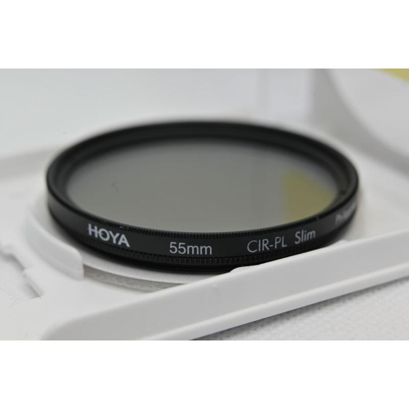 Hoya 58mm polar filter