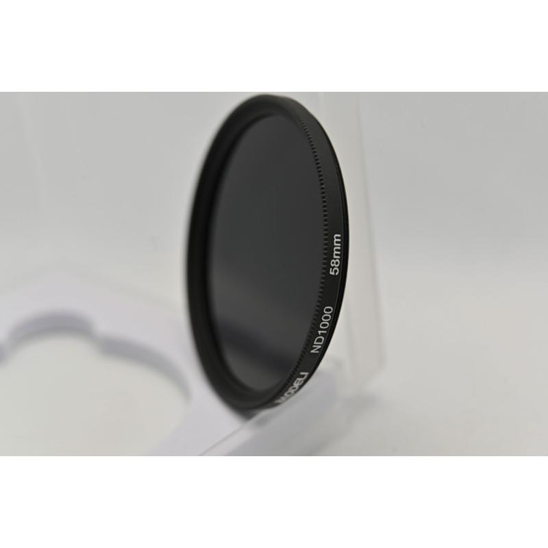ND 1000  szűrő 58mm