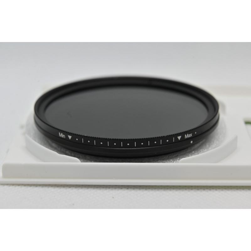 ND400 ND2 filter