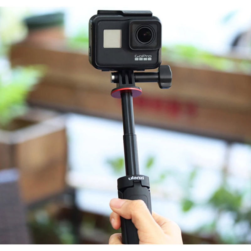 GoPro Hero 9 tripod